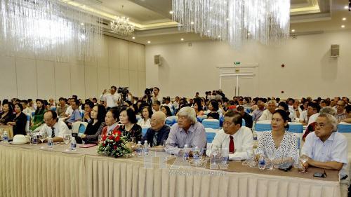 Ho Chi Minh city marks Slovak National Day