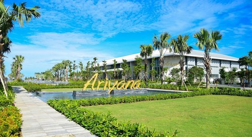 Da Nang city: Hotels and resorts ready for APEC