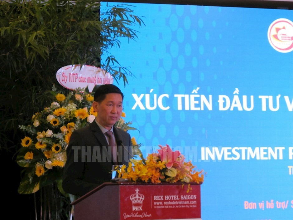 Ho Chi Minh city calls investment into 130 projects
