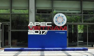 Vietnam's priorities in joining APEC