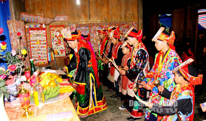 Ethnic culture in Ha Giang province to be introduced in Hanoi