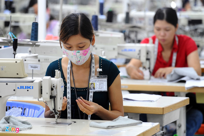 2017 GDP growth forecast for Vietnam at 6.3%: WB