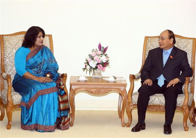 Vietnam keen on boosting partnership with Bangladesh: PM
