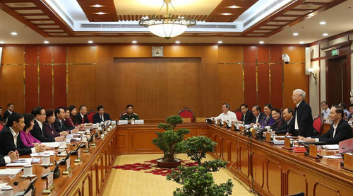Hanoi told to keep cultural identity to boost development