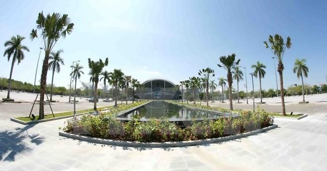 APEC members study venues for APEC Economic Leaders' Week