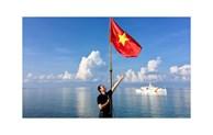 Exhibition on Truong Sa opens in Hanoi