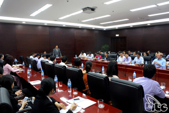 Serving APEC is honour and responsibility for Vietnam's tourism