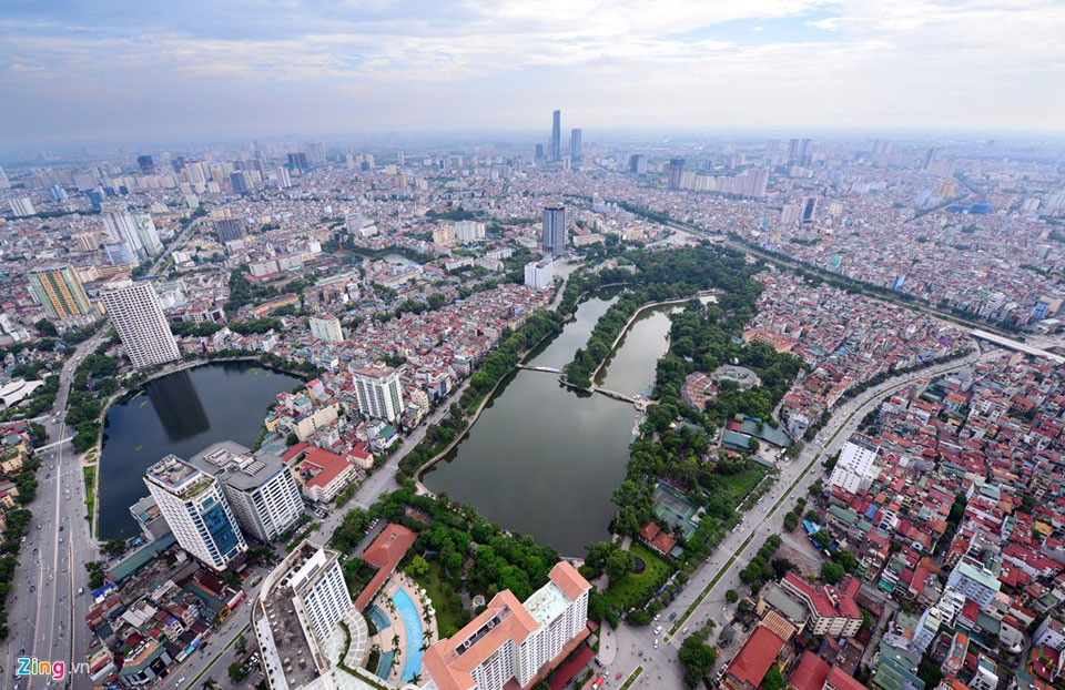 More transparent, favorable business climate improves Vietnam