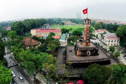 CNN continues promote Hanoi's image