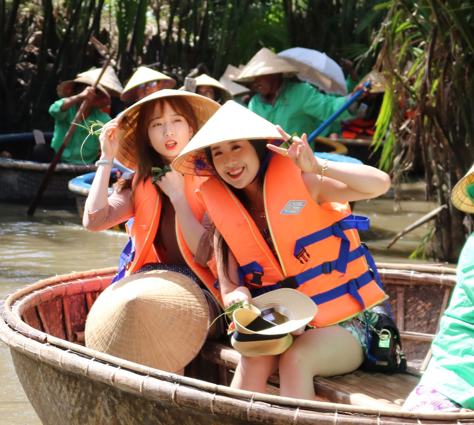 Ten Korean travel agencies to survey Vietnam's tourism