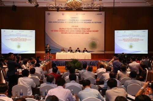 Integrated strategy can help Vietnam manage disaster risks