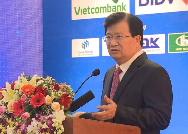 Quang Ngai told to identify strengths to attract investment