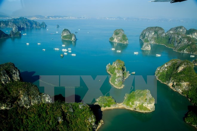 Vietnam tourism promoted in Italy