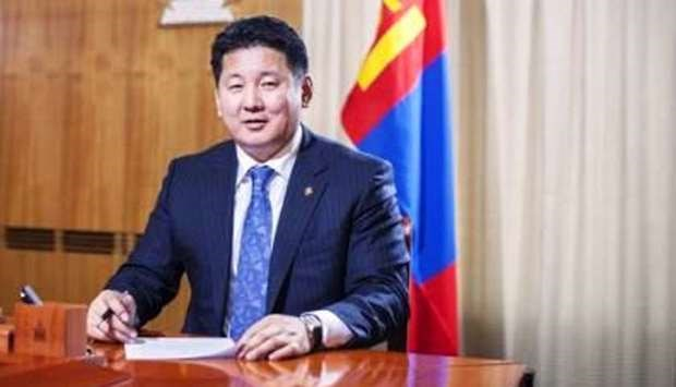 Mongolia names new Prime Minister