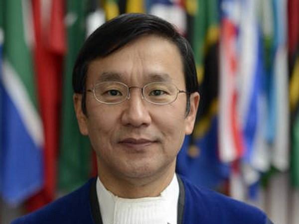 Paik Jin-hyun elected as President of ITLOS