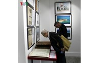 Exhibition about Vietnam's people, country, sea and island organized in France
