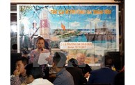 Club of Vietnamese people in Germany spreads love for homeland's sea, islands