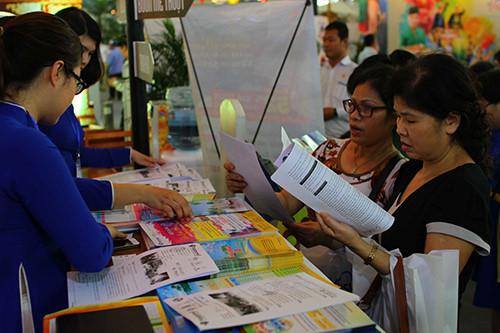 2017 Tourism Promotion Festival offers numerous promotional tours