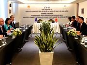 Vietnam, Australia sign MoU on financial cooperation