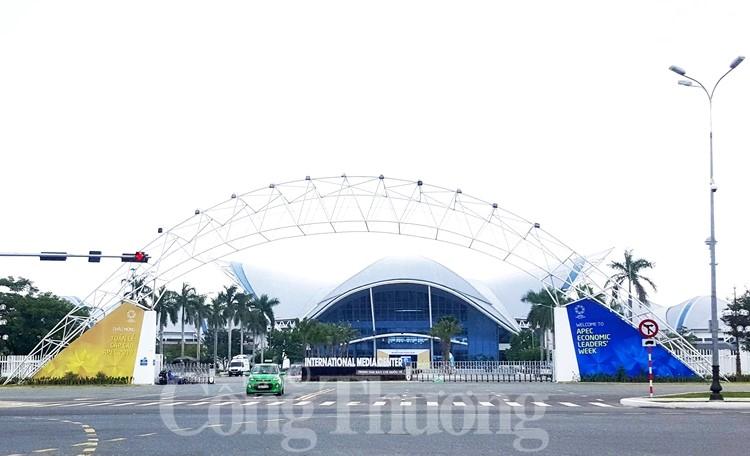 Da Nang city promotes efficiency of key constructions