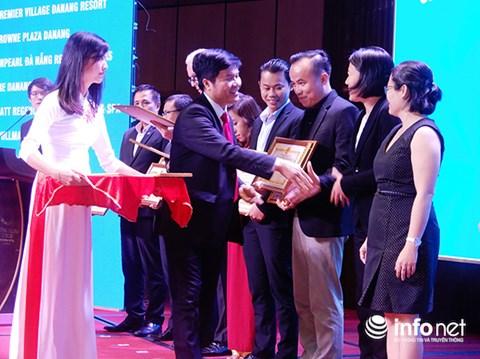 Tourism businesses actively serve APEC