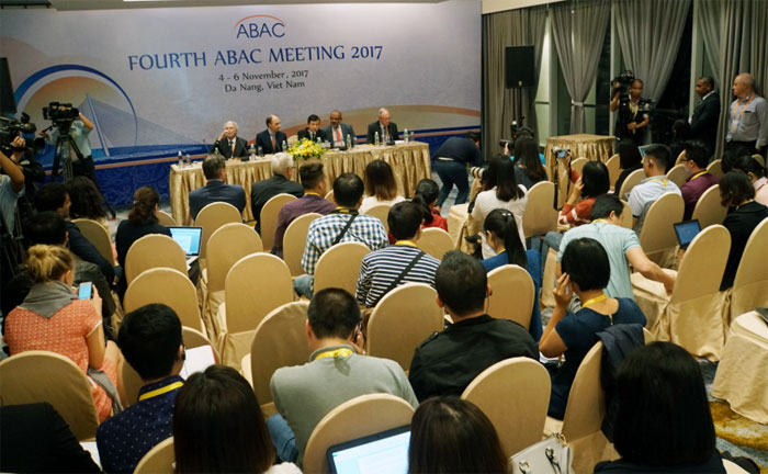 ABAC proposes 20 recommendations to Asia-Pacific economic leaders