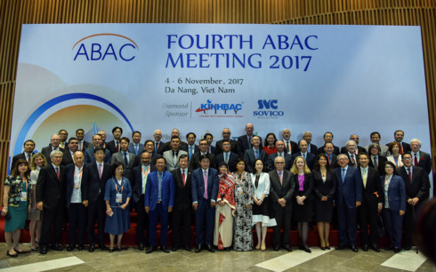 Vietnam gains prestige in APEC Economic Leaders' Week