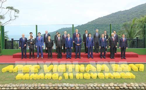 International opinion hails Vietnam's hosting of APEC 2017