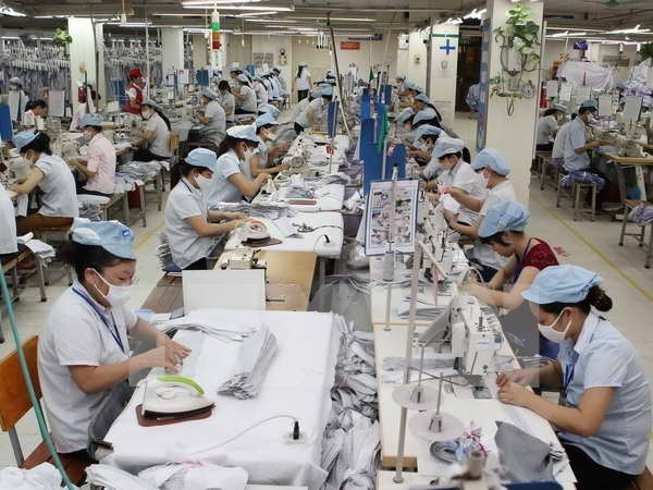 Vietnam, Hong Kong (China) hold great potentials for economic cooperation