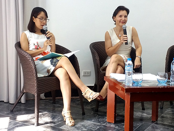 First Italy - ASEAN Week in Hanoi