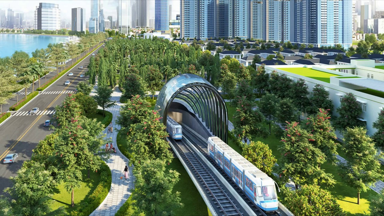 Denmark launches green city solutions competition in Vietnam