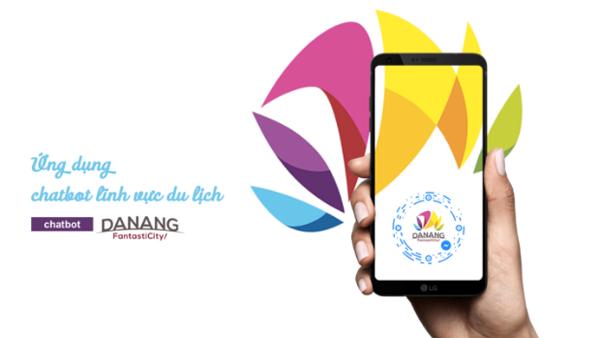 Da Nang pilots Chatbot application to serve APEC