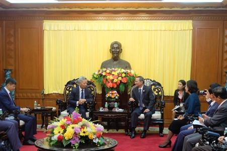 AIIB wants investment in Da Nang
