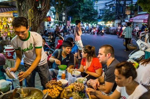 Vietnam boasts two of Top 100 best cities for foodies