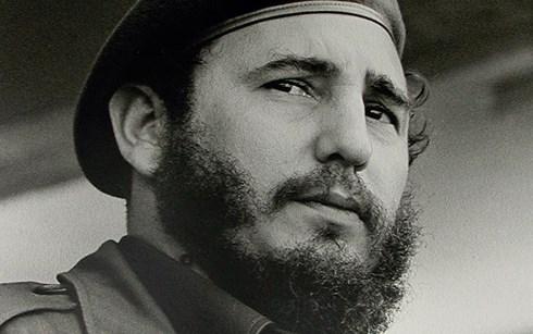 Cuba marks first anniversary of Fidel Castro's death