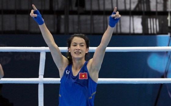 HCM city hosts Asian amateur women's boxing champs