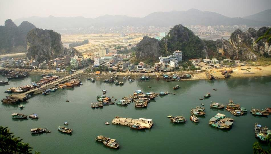 Quang Ninh: Economic growth exceeds yearly target