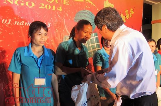 Ho Chi Minh city increases allowances for beneficiaries at Tet
