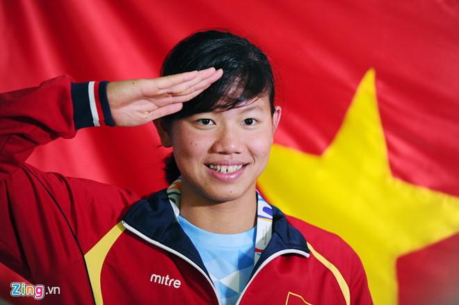 """Cetus"" Anh Vien voted Best Athlete of 2017"