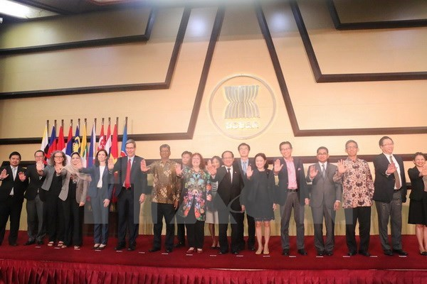 ASEAN promotes gender equality, women protection