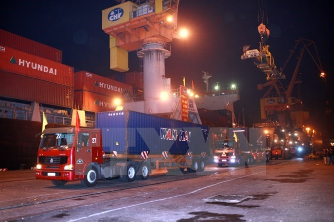 More effort asked for stronger logistics industry