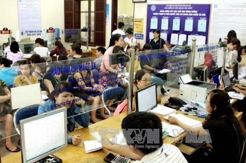 Hanoi to inspect enterprises owing social insurance payments