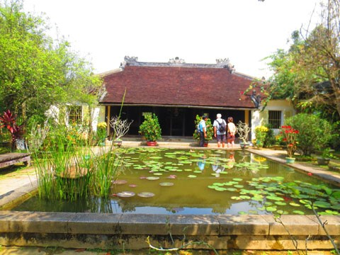 Nearly VND32.6 billion to protect garden houses in Hue