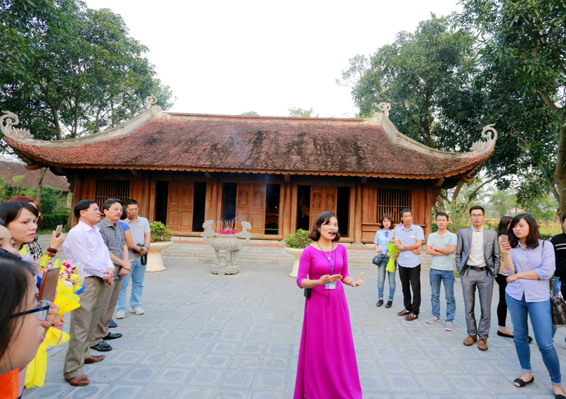Quang Ninh, Ha Tinh cooperate to promote tourism