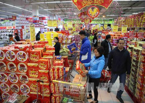 Improving competitiveness of Vietnamese brand in international integration