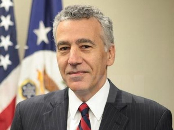 Philip Goldberg appointed new US envoy to Cuba