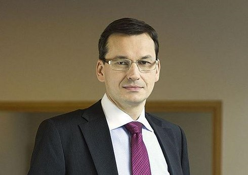 Mateusz Morawiecki appointed Prime Minister of Poland