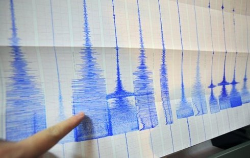 Magnitude 6 earthquake hits Ecuador coast
