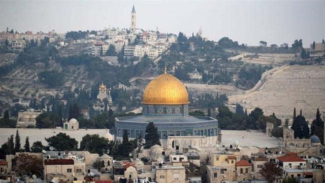 Vietnam concerned about negative impact of US's decision on Jerusalem