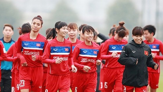 Vietnam to play friendly tourney in China